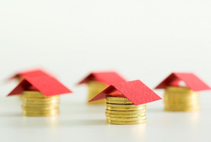 Como a redução da taxa de juros pode beneficiar as construtoras?